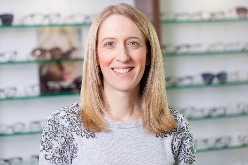 Susan Eccles