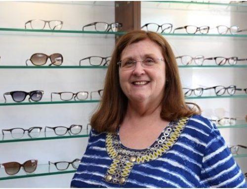 Optician spots dangerous retinal detachment