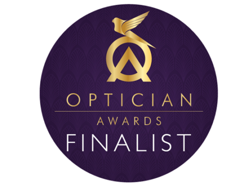 Independent Practice of the Year Finalist
